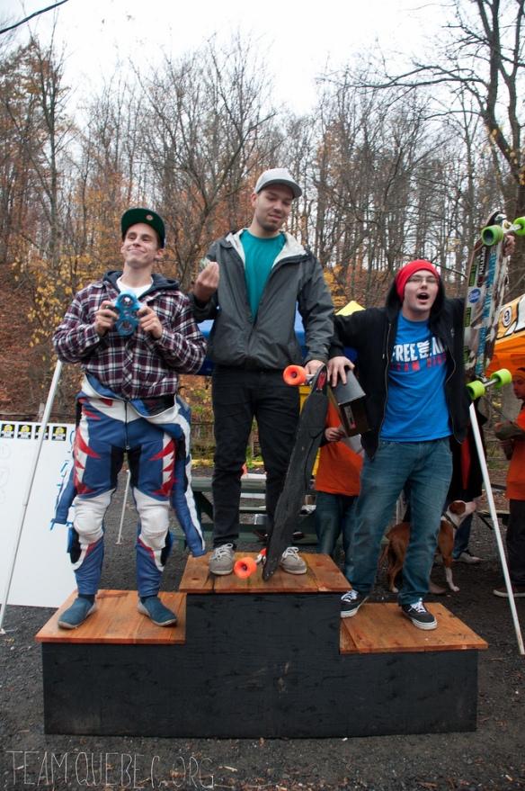 //Balance Mile//22 Oct '11 12pm-5pm - Page 10 Amateur-podium
